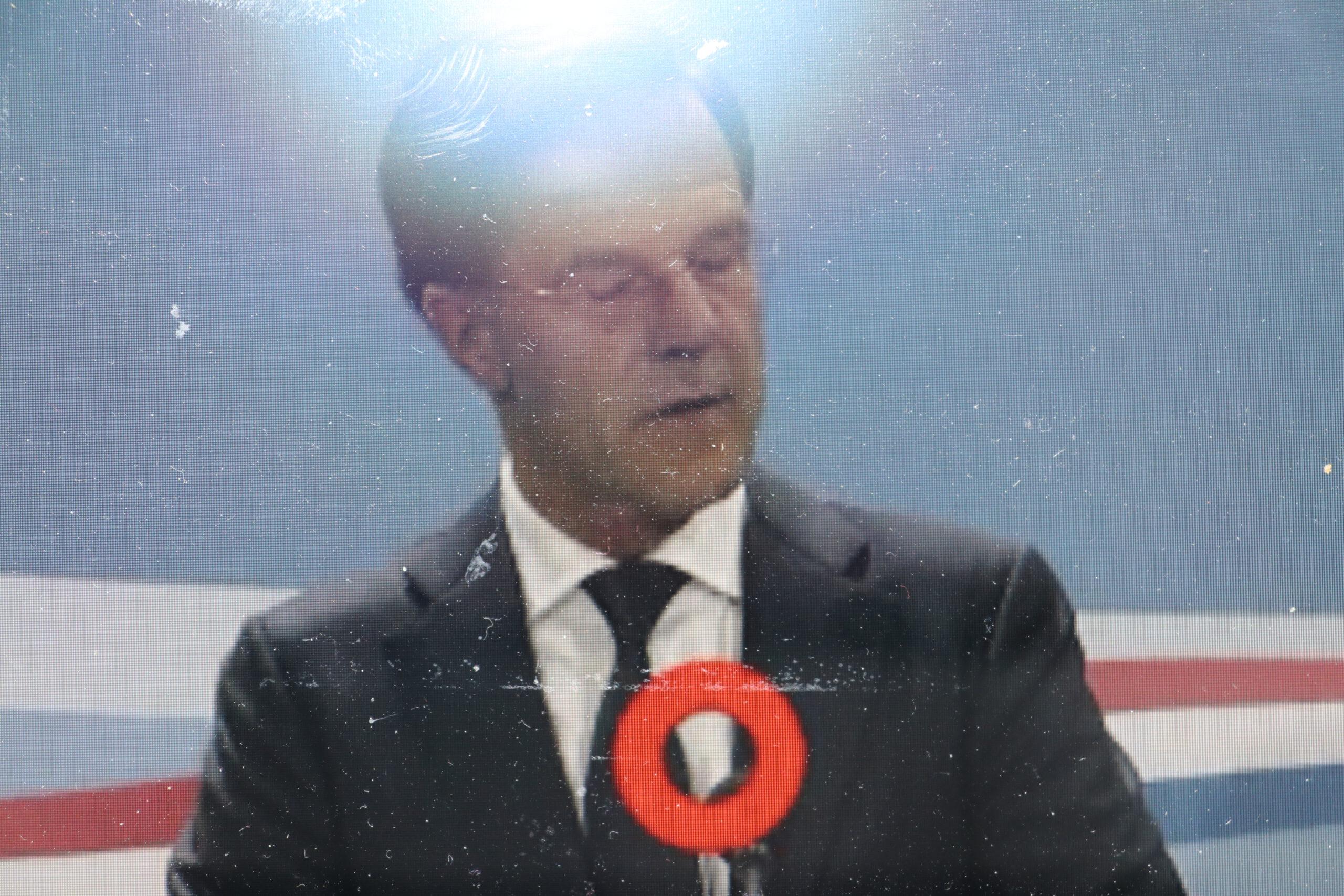 Beste Mark Rutte